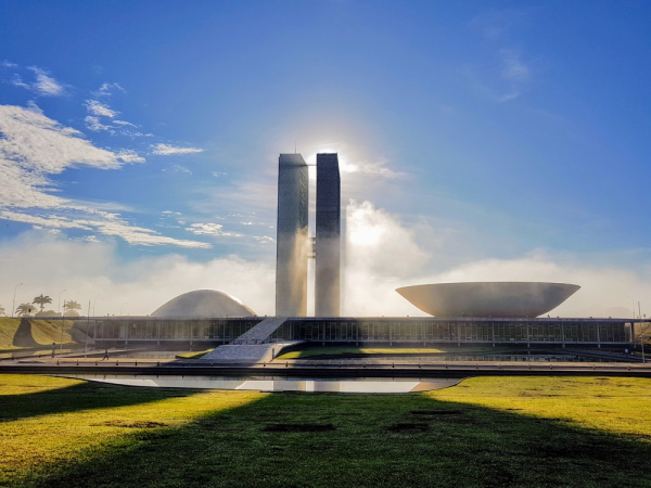 Patrimônios Culturais da Humanidade: Brasília