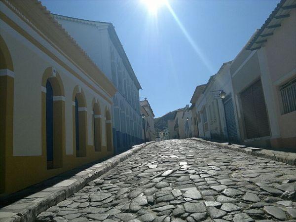 Cidade de Goiás - GO | Foto: Banco de Imagens
