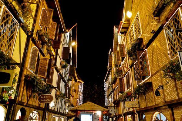 Festival de Inverno de Campos do Jordão (SP) | Foto: Banco de imagens