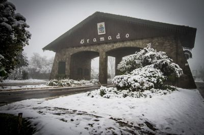 Festival de Inverno de Gramado (RS) | Créditos: Cleiton Thiele