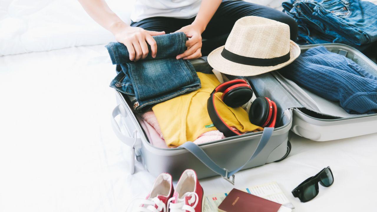 e07e252360 Viagem para praia: o que não pode faltar na sua mala
