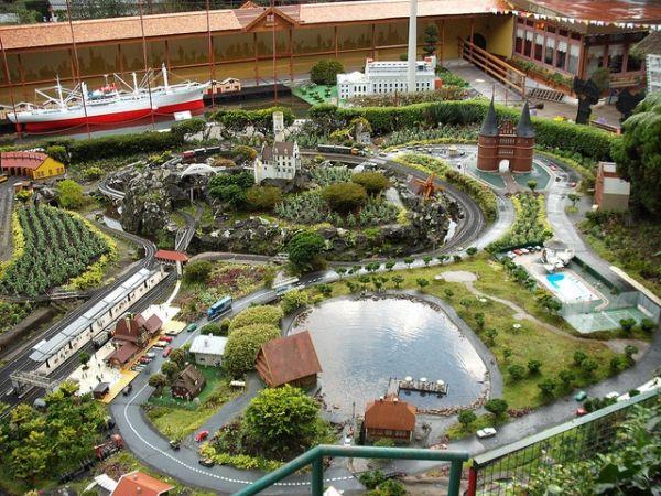 Mini Mundo em Gramado é uma opção para as férias de julho