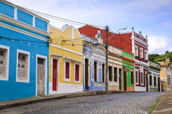Patrimônios Culturais da Humanidade: Olinda, Pernambuco