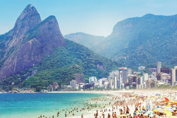 Viagens para solteiros: Rio de Janeiro - RJ