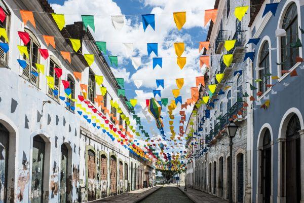 Patrimônios Culturais da Humanidade: Centro Histórico de São Luís