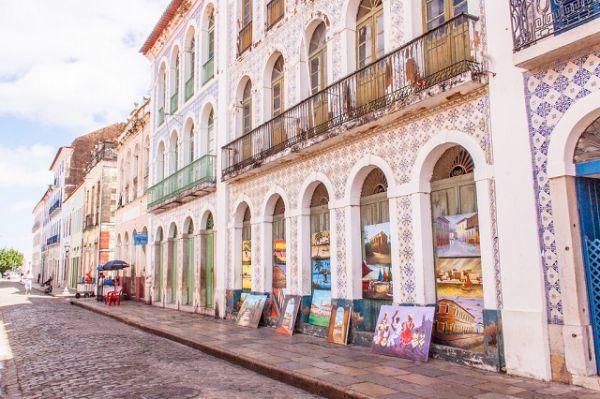 São Luís - MA | Foto: Banco de imagens
