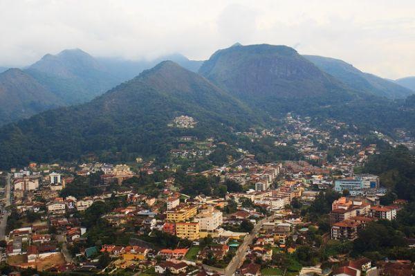Teresópolis - Rio de Janeiro