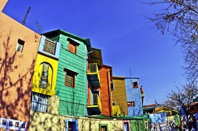 Viajar com pai descolado: Buenos Aires