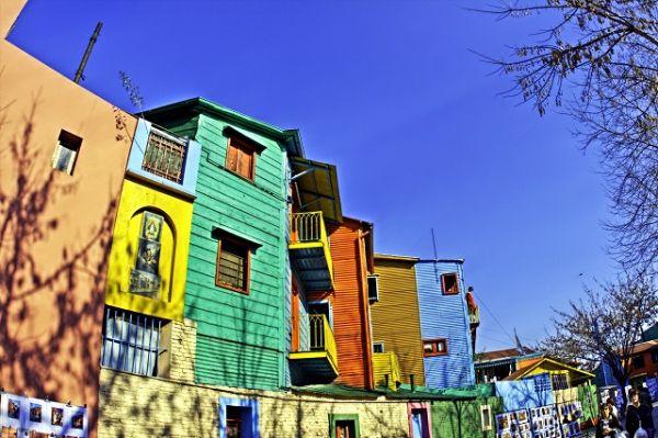 Viajar com o pai descolado: Buenos Aires