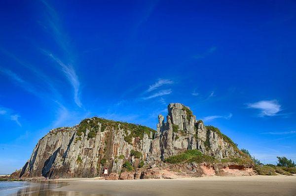 Torres - Praia da Guarita - Guichê Virtual