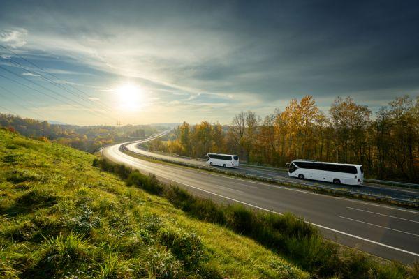 Confira 5 dicas para viajar de ônibus com mais conforto