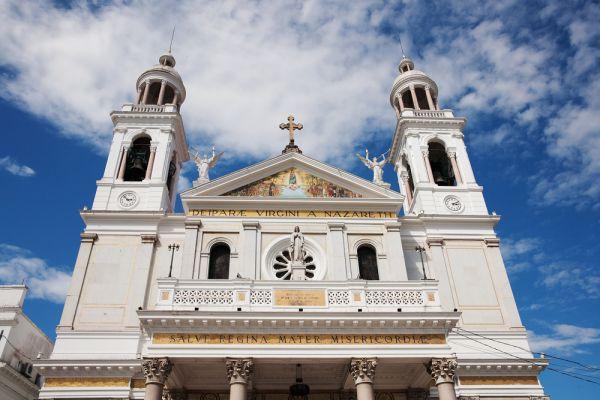 Belém - PA | Fonte: Banco de Imagens