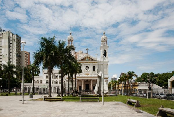 Belém, capital do Pará, é um ótimo destinos para os feriados de 2020