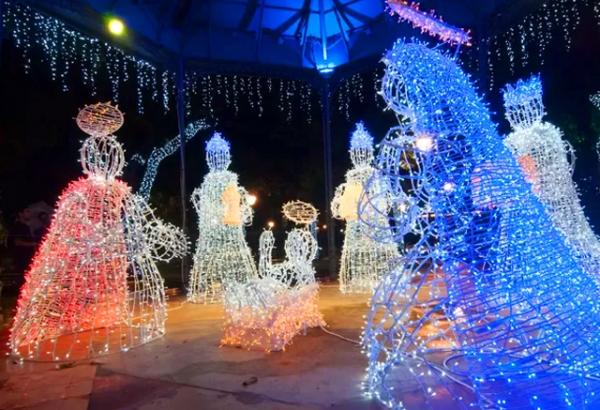 Onde passar o Natal - Petrópolis