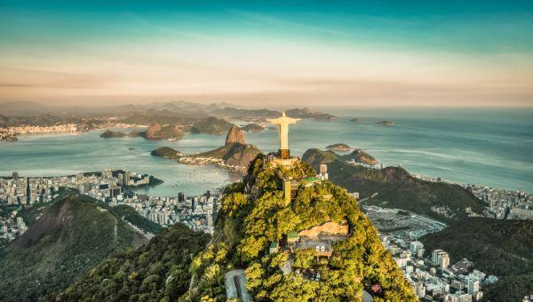Rio de Janeiro é uma ótima opção de turismo em abril, num dos feriados de 2020