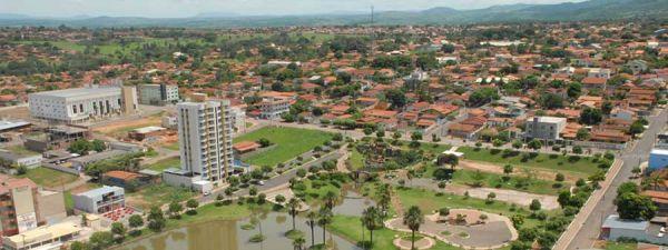 São Luís de Montes Belos - Goiânia | Foto: Banco de imagens