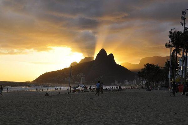 Rio de Janeiro - RJ | Foto: Banco de imagens