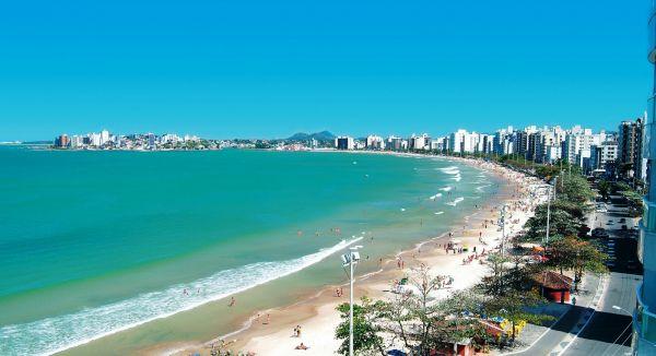 Praia do Morro - Praias do Sudeste