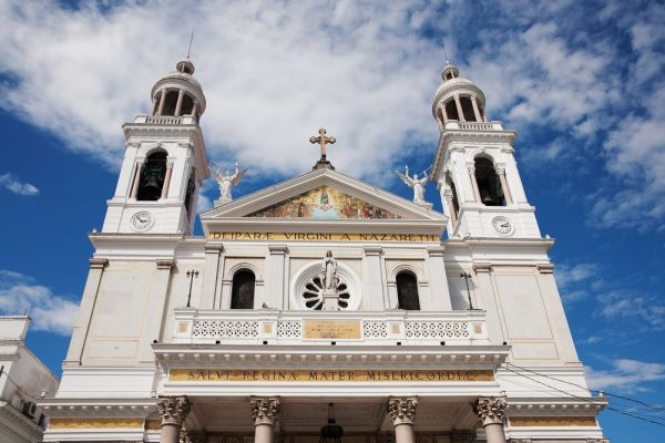 Basílica de Nossa Senhora de Nazaré, Belém do Pará