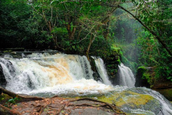As cachoeiras de Presidente Figueiredo são ótimas para fugir do Carnaval 2020