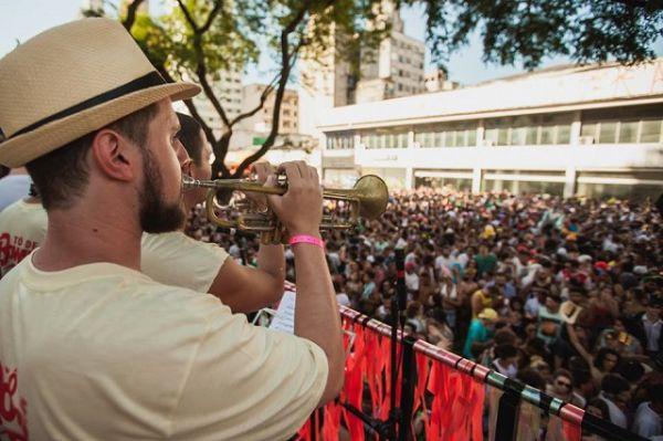 Bloco To de Bowie, em São Paulo, um dos destinos de Carnaval