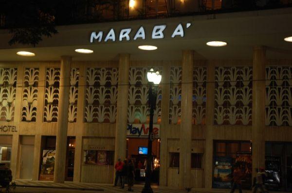 Cine Marabá, São Paulo - SP | Foto: Banco de Imagens