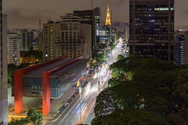 Avenida Paulista - curiosidades sobre São Paulo