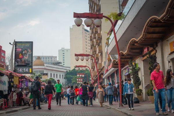 Bairro da Liberdade - curiosidades sobre São Paulo