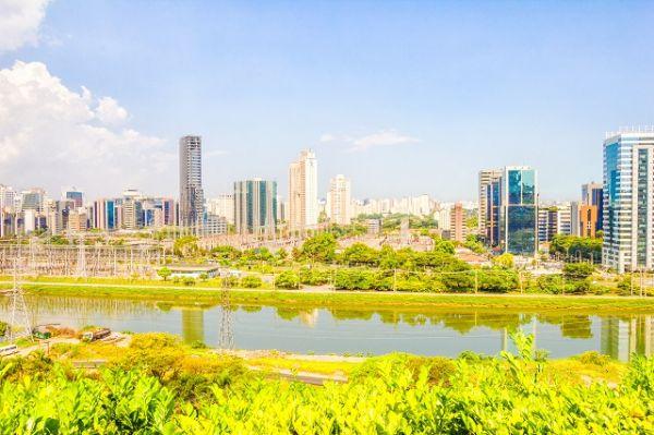 Rio Pinheiros - curiosidades sobre São Paulo