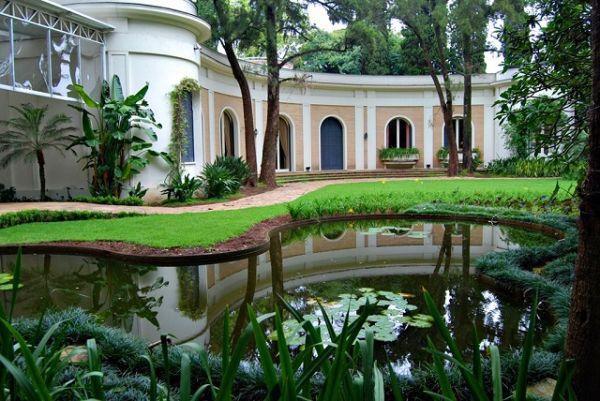 Fundação Ema Klabin, São Paulo - SP | Foto: Banco de Imagens