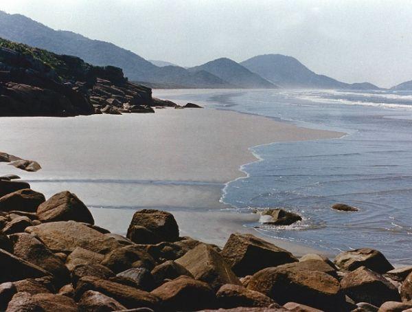 Ilha do Cardoso, uma das melhores praias de São Paulo