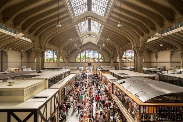 Mercado Municipal de São Paulo - curiosidades sobre São Paulo