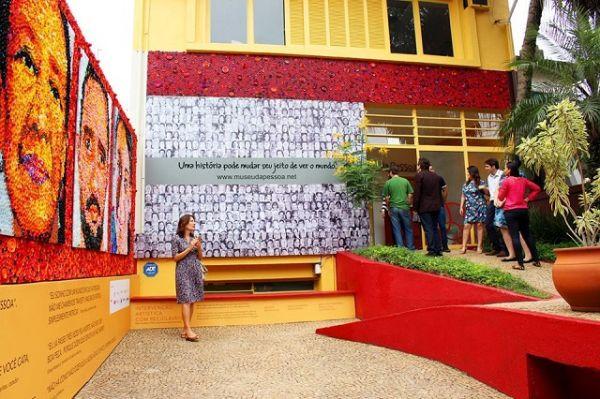 Museu da Pessoa, São Paulo - SP | Foto: Banco de Imagens