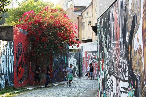 10 passeios gratuitos para fazer em São Paulo