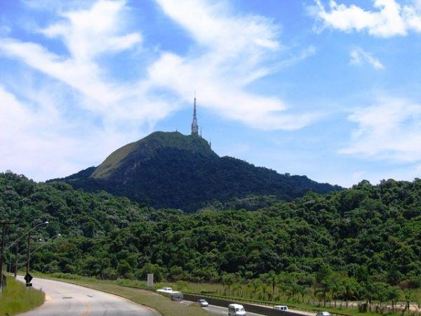 Pico do Jaraguá, São Paulo - SP | Foto: Banco de Imagens