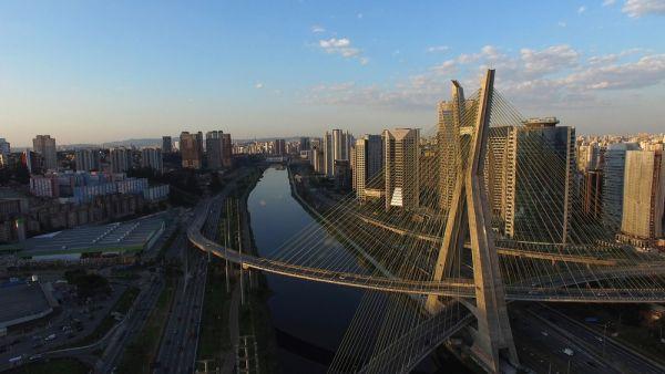 Réveillon 2020 em São Paulo