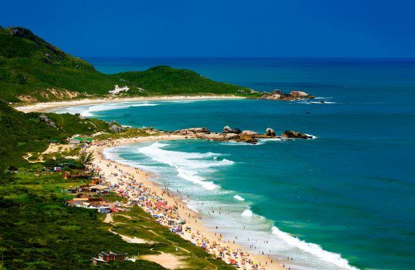 Carnaval 2020 em Florianópolis