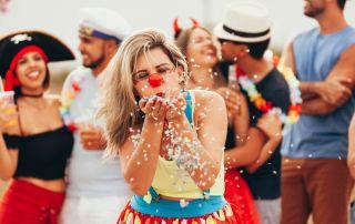 Carnaval de Florianópólis