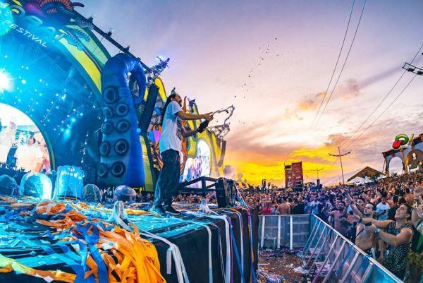 Carnaval de Votuporanga