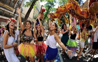 Carnaval em Gurupi