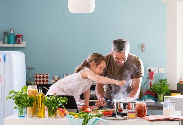 O que fazer na quarentena: cozinhar